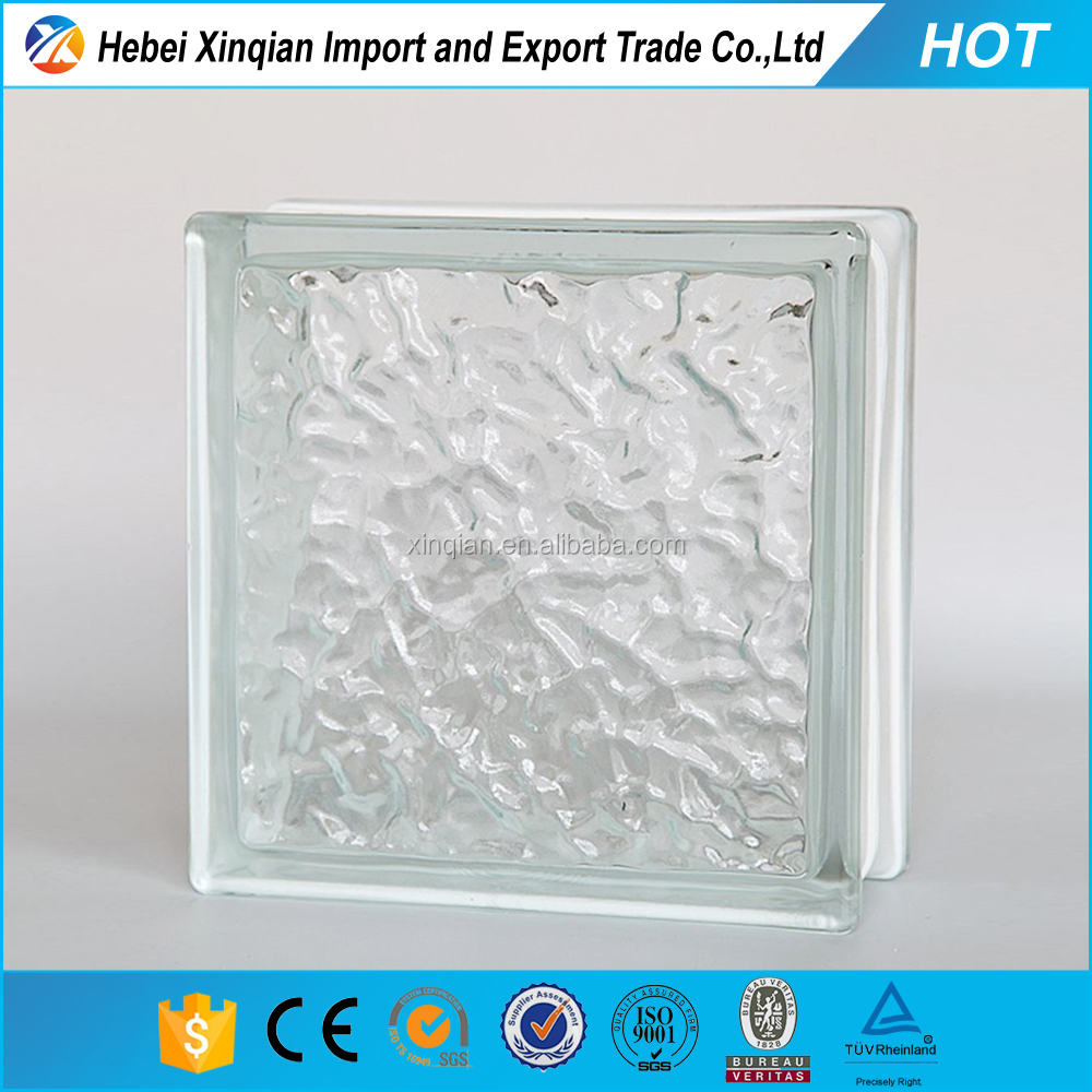 Clear glass blocks for crafts - Clear Glass Blocks For Crafts Ice Shadow Glass Block Ice Shadow Glass Block Suppliers And