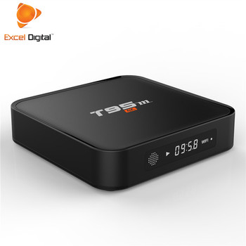 Firmware Update Download User Manual For Amlogic S905 T95m Android Tv Box  2gb 8gb - Buy Firmware Update Amlogic S905 T95m Android Tv Box,Download  User
