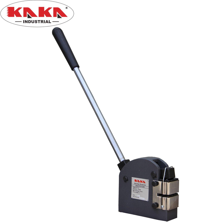 Cast Iron Shrinker Stretcher set KAKA SG-18 16 Gauge Capacity Shrinker Stretcher