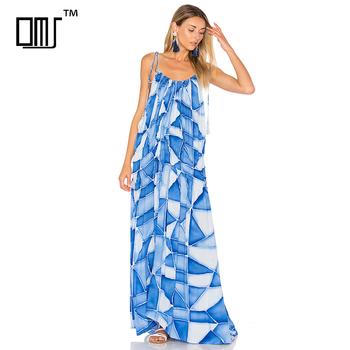 Custom Print Bohemian Dress Plus Size Flowing One Piece Maxi Dress - Buy  Custom Print Maxi Dress,Plus Size Bohemian Maxi Dress,Flowing One Piece  Maxi ...