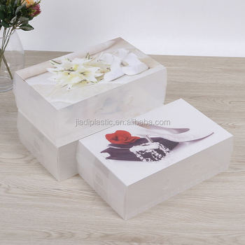 Clear Shoe Storage Boxes.Plastic Transparent Clear Shoe Storage Box With Handle Buy Storage Box Clear Acrylic Shoe Boxes Keyway Plastic Storage Box Product On Alibaba Com