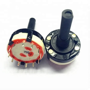 3 Position Rotary Switch Wholesale, Rotary Switch Suppliers - Alibaba