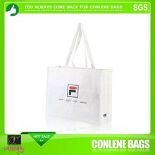 clear pvc ladies tote bags