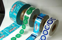JC candy/sugar/jelly laminated packaging sachets/bags,candy packing film roll
