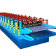 0.3-0.8mm IBR Corrugated Roofing Sheet Double Layer Roll Forming Machine