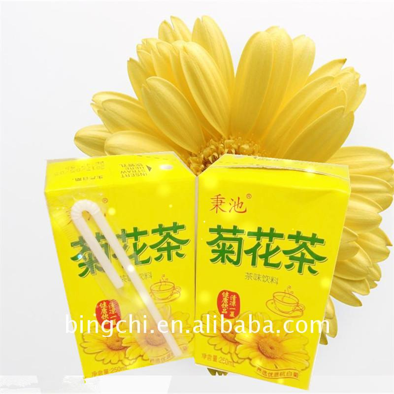 Manufacturer High Quality ready tea drink of China National Standard