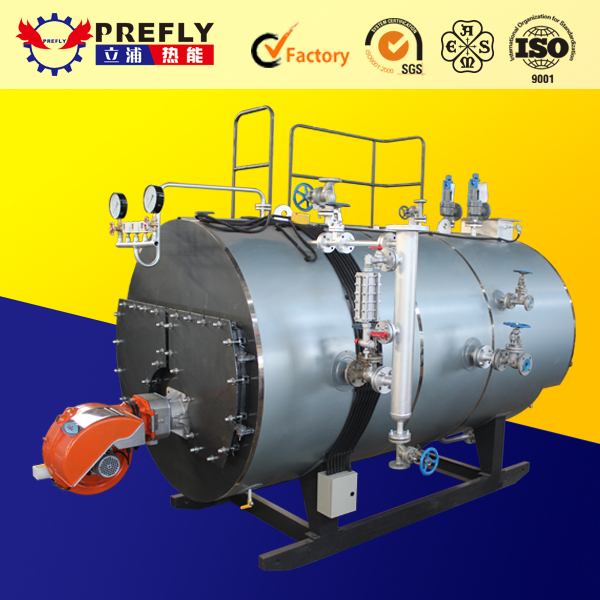 Buy Cheap China horizontal steam generator Products, Find China ...