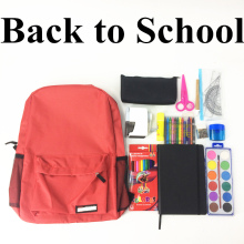 Back to School Stationery Products For Kids School Kit Supplies