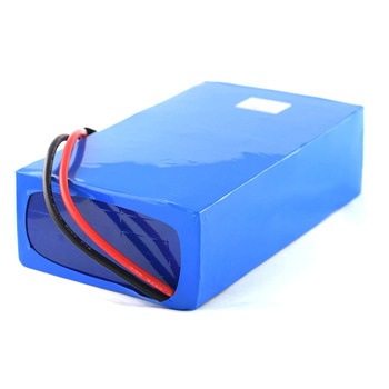 Rechargeable 12V 18650 li ion 20Ah lithium solar battery pack for solar lights