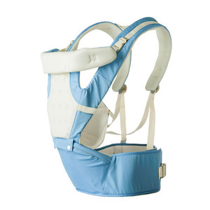 Ergonomic Flip Front 2 back baby Carrier with Adjustable Baby Sling Kid Carriage