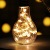 LED Decorating Lights, Mini Copper String Lights, Christmas Lighting