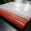 Eco friendly high temperature silicone rubber sheet