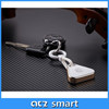 ATZ TI CC25** Chip Smart Wireless Anti Lost Devices Bluetooth Anti Lost Alarm Key Finder for Pets Wallets Kids Gift