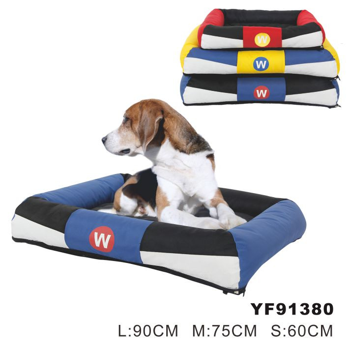 Comfortable And Soft Bed For Dog