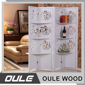 Dubai Competitive Price Carved Wood Room Divider Screen Buy Room