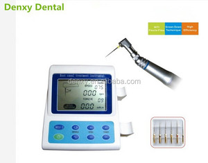 dental product / cheap root canal treatment instrument /Dental Endo Motor