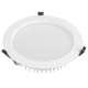 8 inch waterproof IP44 led retrofit recessed downlight with CE SAA ROHS