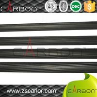 2017 factory directly industrial carbon composite booms professionally