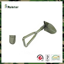 Stainless Steel Multi-function Military Military E Tool Shovel