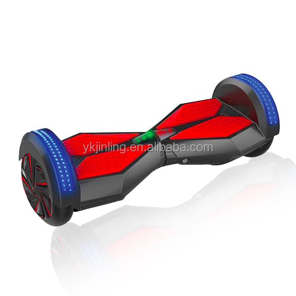 Smart Hoverboard Lamborghini Design Led Right