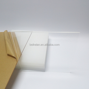 plastic glass sheet acrylic sheet scrap price of acrylic panel