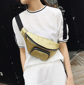 7afc750b091a 2018 Customized Sequin Pouch Women Designer Fashion Waist Purse Fanny Pack  Bum Bag - Buy 2018 Fanny Pack,Women Bum Bag,Bum Bag Product on Alibaba.com