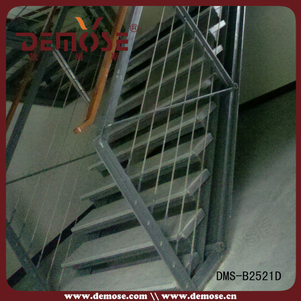stainless steel second hand palisade guard fencing rails post for sale