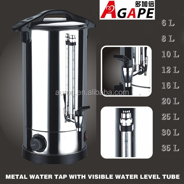 New Design Electric Commercial Water Boiler Stainless Steel Water ...