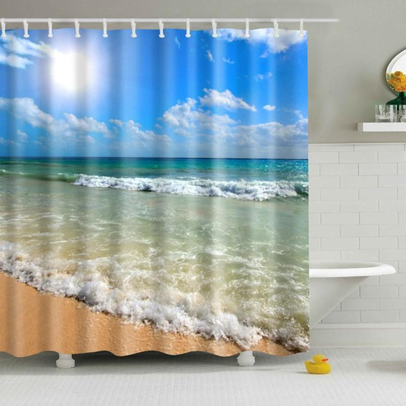 Beach Shower Curtains  Beach Shower Curtains Suppliers and Manufacturers at Alibaba com. Beach Shower Curtains  Beach Shower Curtains Suppliers and