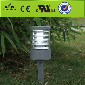 High Quality Led Garden Bollard Lights Led Garden Light 24vdc/120v ...