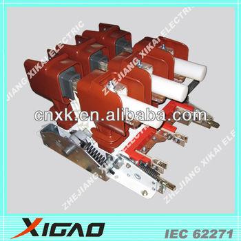 Load Break Switch 12kv/24kv/400a/630a/1250a