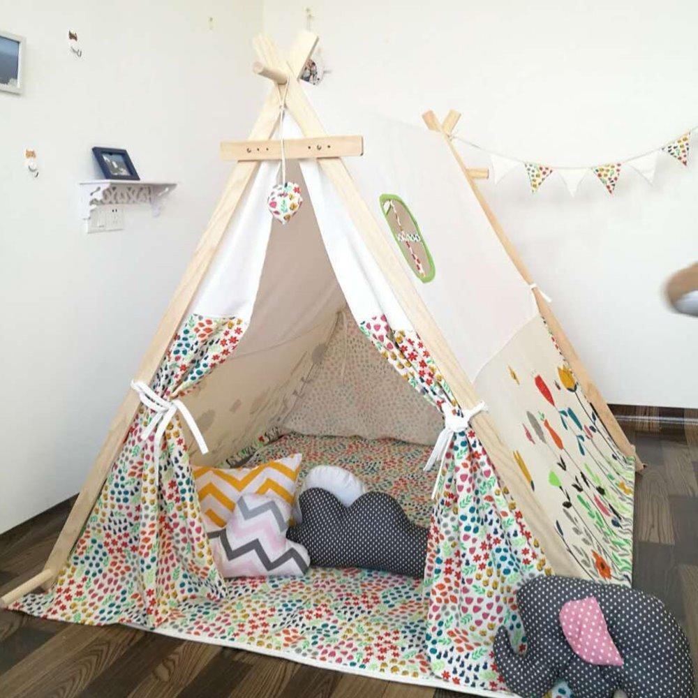 coton tente enfants achetez des lots petit prix coton tente enfants en provenance de. Black Bedroom Furniture Sets. Home Design Ideas