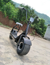 mini 800w brushless motor scrooser citycoco electric double seat mobility scooter city coco