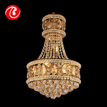 Direct factory price hot sale promotion crystal table lamp chandelier