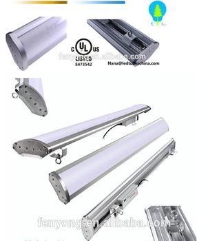 Hot Sale Led High Bay Linear Lights 150w 100w 240w Led High Bay ...