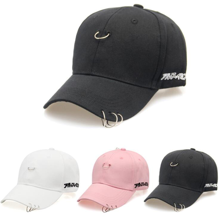 a3359c0df0f Logo custom embroidery mini metal hook sports different plain latest design  multi color baseball cap