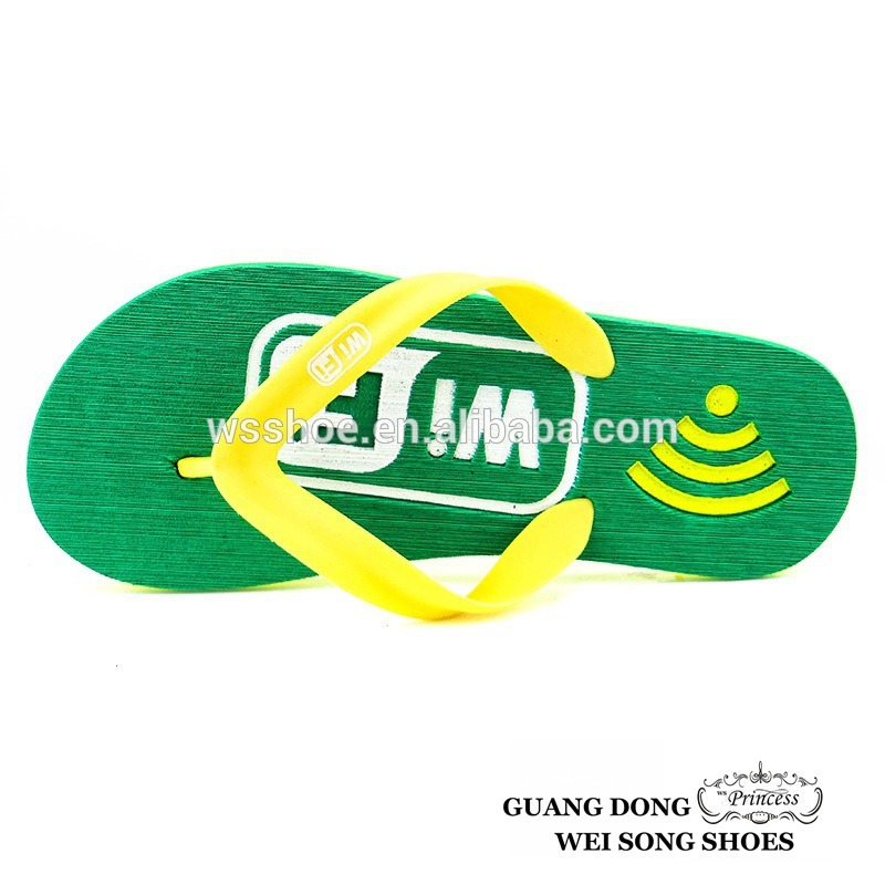 97d9faa3dd8c86 popular personalized coloured sublimation printing eva indoor outdoor flip  flop summer sandals slippers