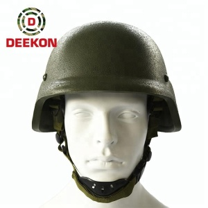 Chinese Factory Military Combat Bulletproof Helmet with Test Report