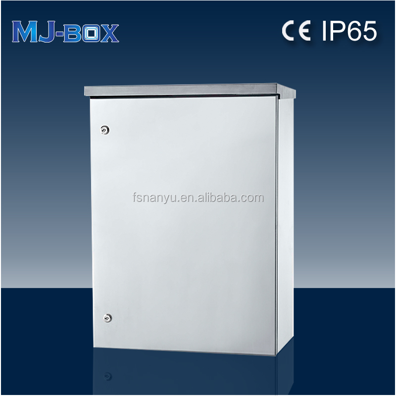 (MJ )electrical metal panel ip66, electrical panel manufacturers, electrical power box X07