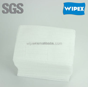 28*30cm dry medical wipes