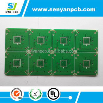 wireless smoke detectors pcb with cheap price pcb cloning in shenzhen buy p. Black Bedroom Furniture Sets. Home Design Ideas