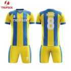 New Model USA Football Sports Jersey Made In Thailand
