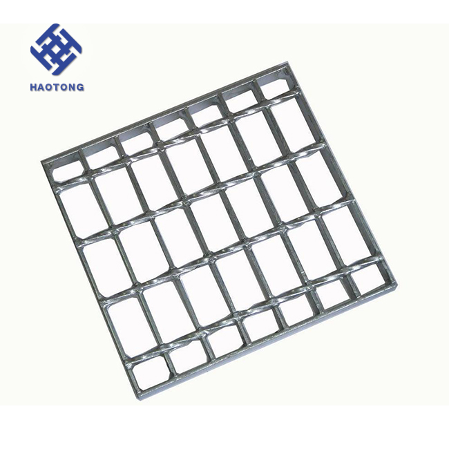 Aluminum angle 304 stainless steel grating panel ,Stainless steel grate