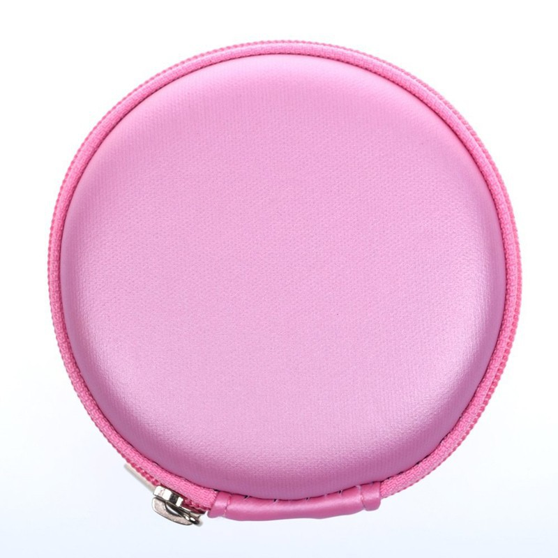 2015 Cheap EVA Earphone Carrying Case For earphone for promotion