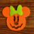 New arrival Halloween hanging festival felt party decoration mask
