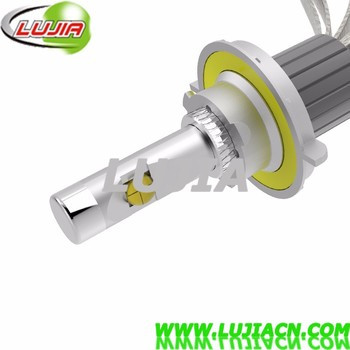 4300K 5000K 6000K 2017 New XHP70 led car headlight L7 60W 13200lm H4 H7 H8 H9 H10 H11 H13 H16 9005 9006 9007 9008 D1/D2/D3/D4S