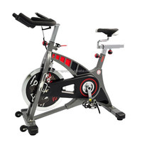 Gym Sports Equipment Exercise Spin Bike ES-777