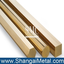 hexagonal brass bar,brass round bar
