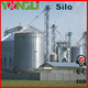 Long service time paddy rice silos storage 1000