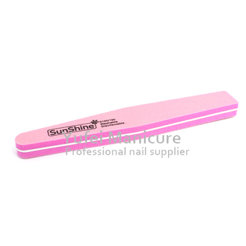 Professional Very Nail File Emery Stick Buffer